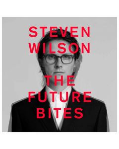 steven wilson the future bites cd