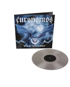 eurynomos from the valleys of hades black vinyl