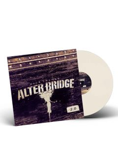 Alter Bridge Walk the Syk 2.0 Creamy White Vinyl