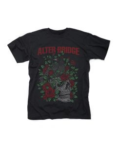 ALTER BRIDGE - Walk the Sky 2.0  / T- Shirt