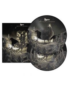igorrr spirituality and distortion picture 2 vinyl