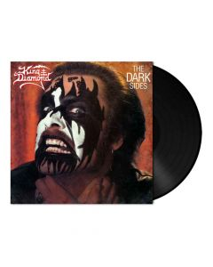 King Diamond The Dark Sides Black Vinyl