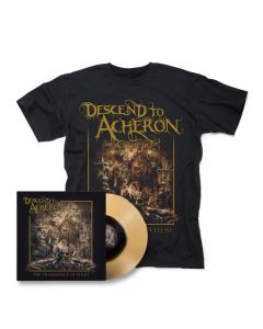descend to acherson the transience of flesh black in beer vinyl shirt bundle