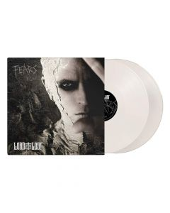 lord of the lost fears white vinyl