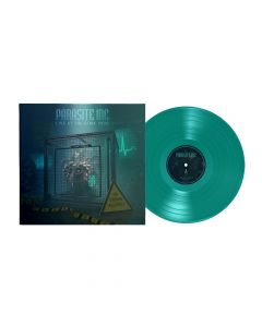 parasite inc live at the emfa 2020 mint vinyl