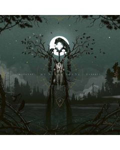 my dying bride macabre cabaret cd