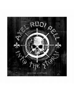 axel rudi pell into the storm deluxe edition