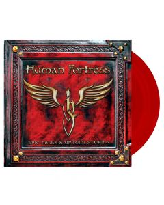 human fortress epic tales and untold stories digipak cd