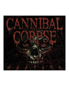 cannibal corpse torture cd