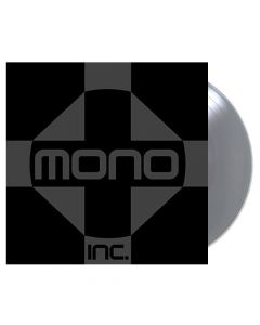 mono inc temple of the torn silver vinyl