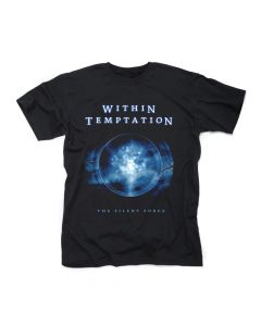 within temptation silent force tracks shirt