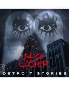 alice cooper detroit stories digipak cd