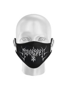 moonspell logo face mask