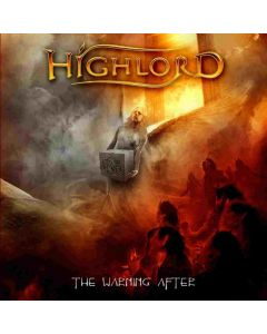 highlord the warning after cd