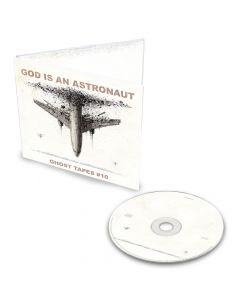 God is an Astronaut ghost tapes #10 digipak cd