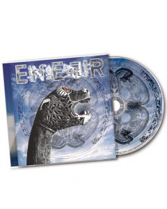 einherjer dragons of the north cd
