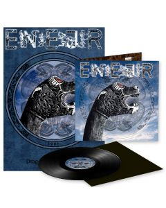 einherjer dragons of the north black vinyl