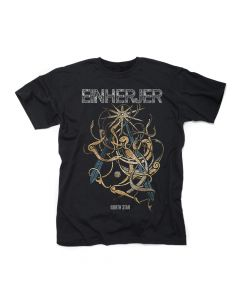 einherjer north star shirt
