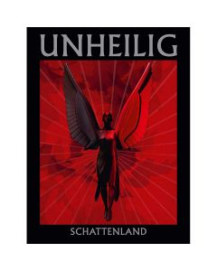 unheilig schattenland limited deluxe box