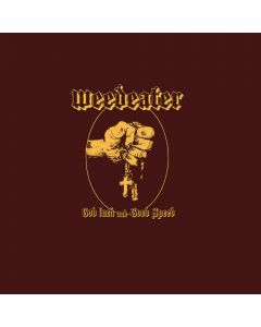 weedeater god luck and good speed cd