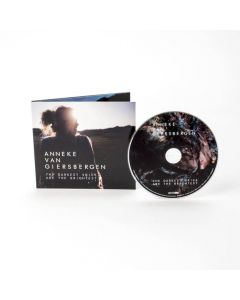 anneke van giersbergen the darkest skies are the brightest cd