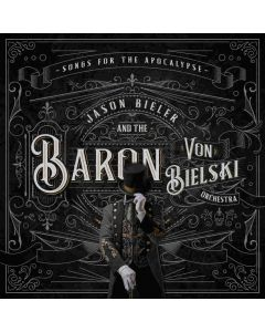 jason bieler and the baron von bielski orchestra songs for the apocalpyse cd
