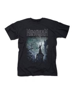 memoriam onward into battle shirt
