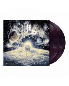 iotunn access all worlds deep space marbled vinyl
