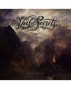veil of secrets dead poetry digipak cd