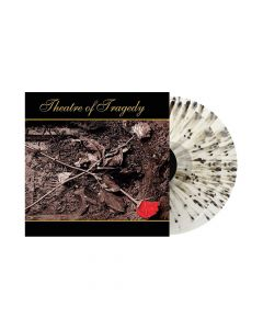theatre of tragedy theatre of tragedy splatter vinyl