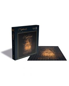 nightwish century child jigsaw puzzle