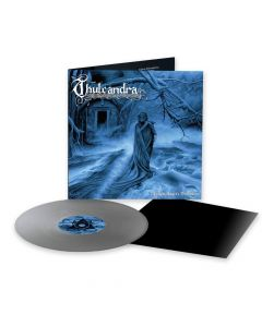 Fallen Angel's Dominion - SILVER Vinyl