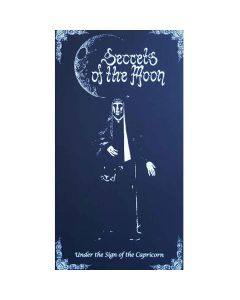 secrets of the moon under the sign of the capricorn boxset