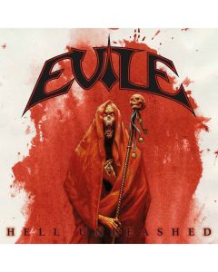 Evile Hell Unleashed Patch