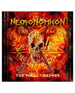necronomicon the final chapter cd