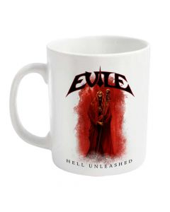 evile hell unleashed mug