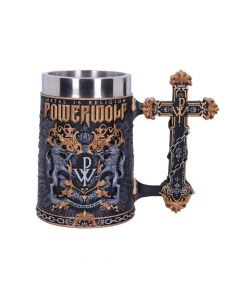 powerwolf tankard
