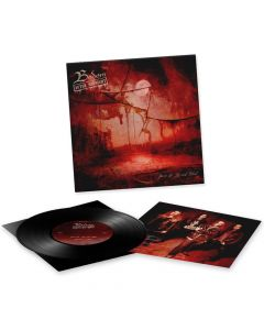 """Bodom After Midnight Paint the Sky with Blood BLACK 10"""" Mini EP"""
