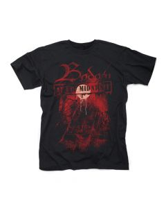 Bodom After Midnight Cover 2 T Shirt