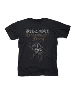 behemoth transylvanian forest shirt
