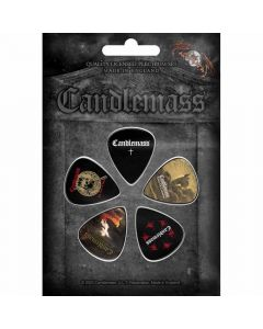 tony iommi iron man plectrum pack