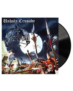 lord belial unholy crusade black vinyl