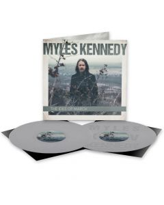 Myles Kennedy - The Ides Of March - GREY 2- Vinyl