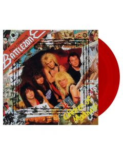 paul di annos battlezone children of madness red vinyl
