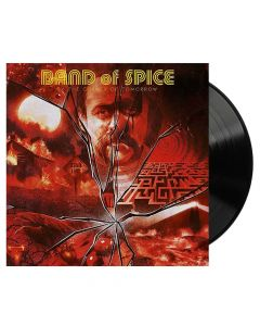band of spice by the corner of tomorrow vinyl