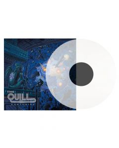 the quill earthrise digipak cd