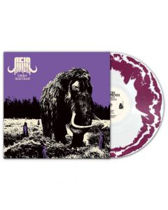 acid mammoth under acid hoof black vinyl