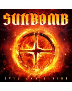 Evil And Divine - CD