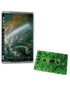 The Call Of The Wretched Sea - Cassette Tape