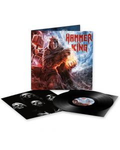 Hammer King - Black Vinyl